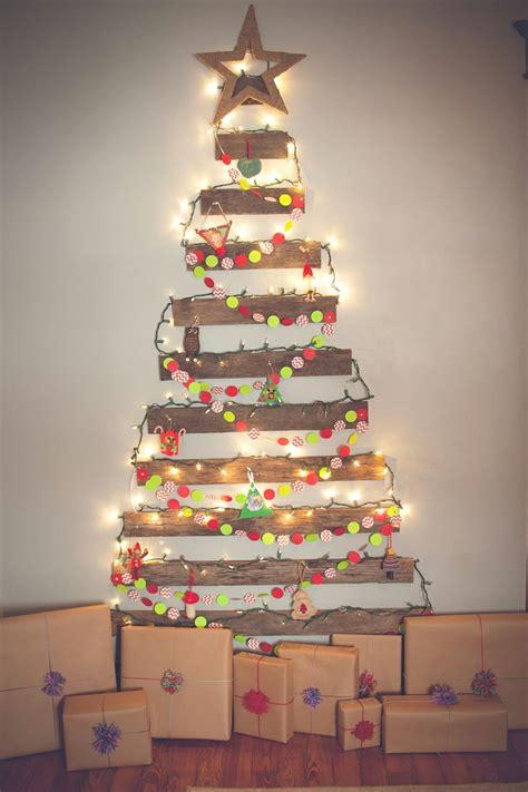 193 rboles de navidad muy econ 243 micos y originales con palets