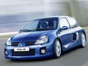 Renault Clio Sport V6 Renault Clio 2 V6 Rs Essais Fiabilit 233 Avis Photos Vid 233 Os