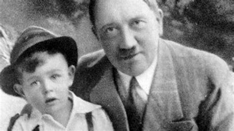 biografia de jose b adolph el nino de hitler gerhard bartels fue cara propaganda nazi