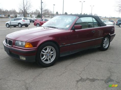 1995 bmw 325i convertible 1995 bmw 3 series 325i convertible exterior photos