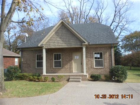 3817 saunders ave nashville tennessee 37216 foreclosed