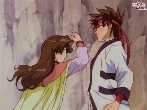 Anime Samurai X Rurouni Kenshin Sub Indonesia rurouni kenshin samurai x episode 68 subtitle indonesia unixlo island 183 fansub update