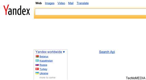 bing search worldwide russian search engine yandex overtakes bing worldwide