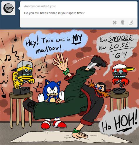 Eggman Meme - break dancing eggman sonic the hedgehog know your meme