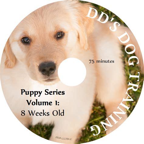 puppy series puppy series volume 1 8 weeks dvd dd s