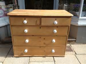 antique pine chest of drawers the consortium vintage