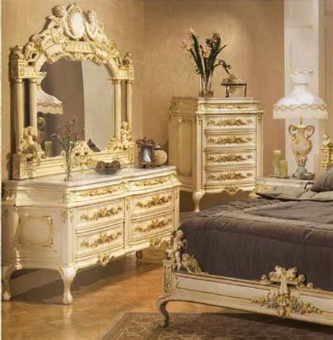 baroque bed santa baroque bedroom furniture