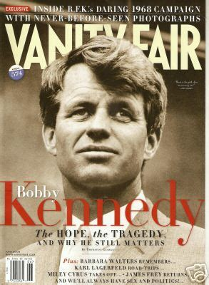 Vanity Fair Kennedy by Reading The Pictures Killing The Electricity Huffpost
