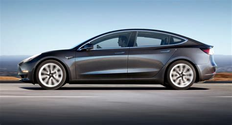 Range Tesla Range Topping Tesla Model 3 Costs 59 500