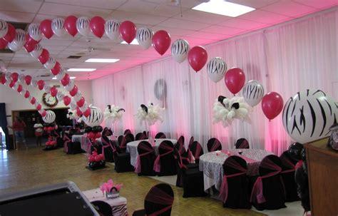 Ee  Party Ee   Event De Ingmpany Zebra Sweet