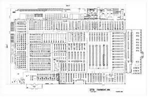 walmart store floor plan typical big box plans re storing public possessions