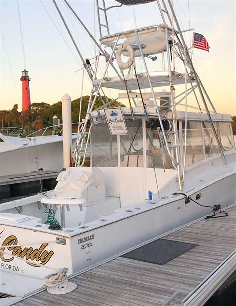 jupiter fl charter boats sea candy jupiter charter fishing