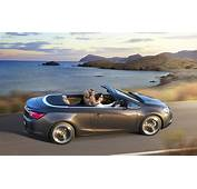 Opel Cascada 2013 Widescreen Exotic Car Pictures 12 Of 28