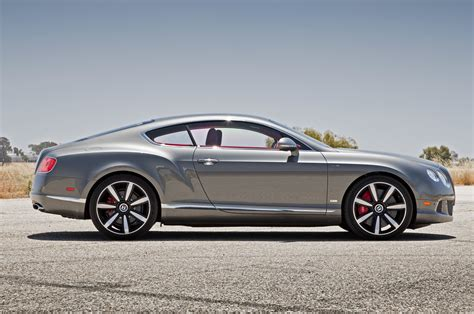 continental gt bentley 2013 bentley continental gt speed test motor trend