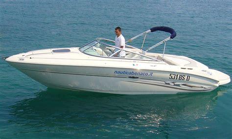 sea ray boats under 10 000 boats hire in manerba del garda