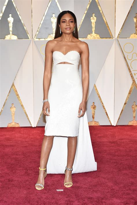 Syamila Dress by Best Dresses From The Oscars Carpet 2017 Academy