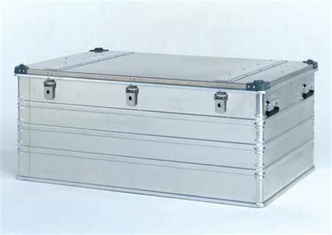 aluminium boot leger bol bott a 1250 aluminium kist