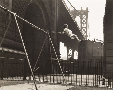 New York Swing on a swing pitt st new york city walter rosenblum 1938 playscapes