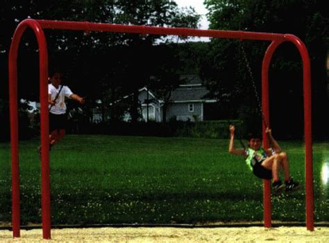 playworld swing cpsc playworld systems announce recall of playground