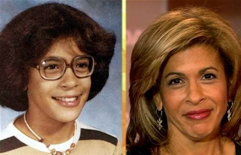 what does hoda kotb use on her hair egyptsearch forums hair of queen tiye