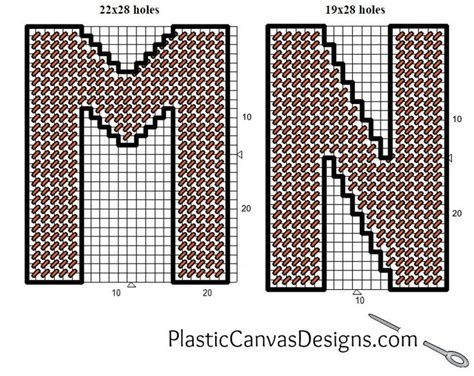 pattern making letters 15 best images about plastic canvas alphabet on pinterest