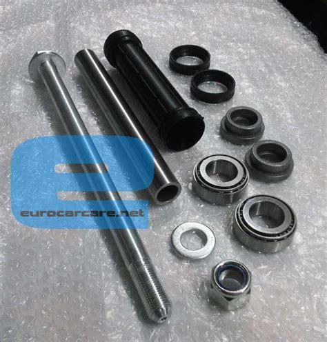 95619170 citroen c5 rear suspension radius arm repair kit