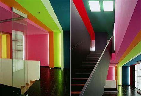 colorful interior interior color schemes offices tetrad colours