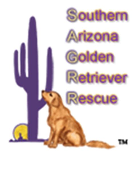 arizona golden retrievers hale pet door rescue organization details