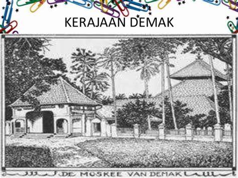 download film sejarah kerajaan islam kelompok 3 kerajaan demak sejarah kelas ii sma ma