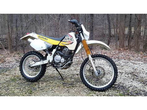 Suzuki Dr 350 Top Speed Suzuki Dr 350 For Sale Used Motorcycles On Buysellsearch