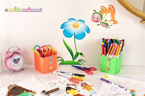 decorare bambini decorare pareti cameretta bambini il meglio design