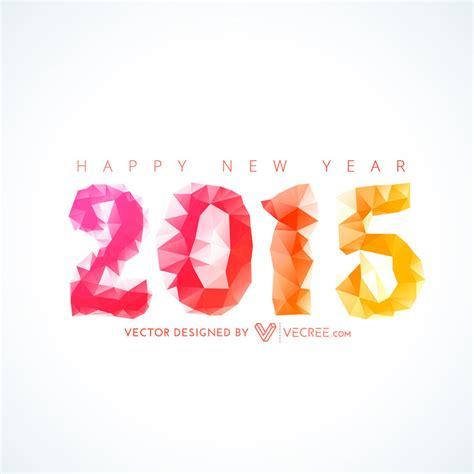 new year design vector free colorful happy new year design free vector by vecree on