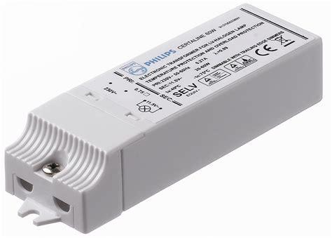 electronic transformer for 12v halogen ls certaline 60w 230 240v 50 60hz certaline halogen