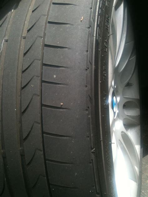 Edge Of Outside by Tire Talk 8 Things Your Tire Tread Might Be Trying To
