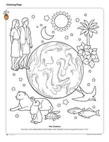 days of creation coloring pages 7 days of creation coloring pages az coloring pages