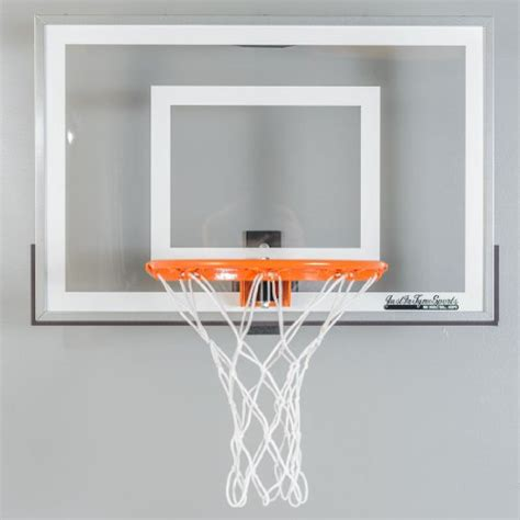mini basketball hoops for doors wall mounted indoor