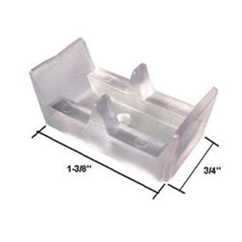 Shower Door Bumper Replacement Parts Framed Sliding Shower Door Clear Bumpers