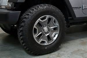 2014 Jeep Rubicon Wheels 2014 Jeep Rubicon Wheels Bfg Tires Tpms Expedition