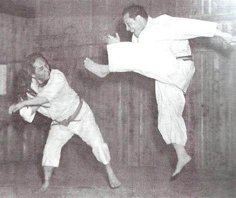 Teh Oyama did oyama fight