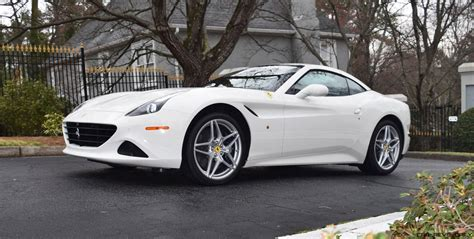 ferrari california 2016 road test review 2016 ferrari california t