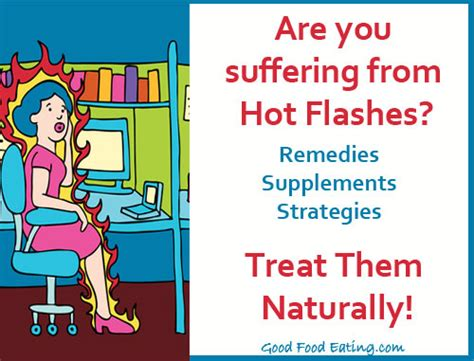 supplement for flashes flashes remedies supplements and strategies