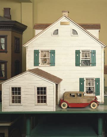vintage doll houses antique dollhouses