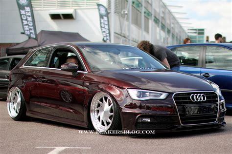 Auto Tuning Audi by Audi A3 8v Junglekey De Bilder