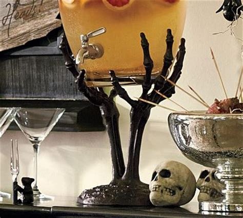 halloween drink dispenser scary jane 187 blog archive 187 skeleton hand drink dispenser