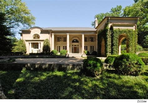 the house in abc s nashville for sale for 19 5 million