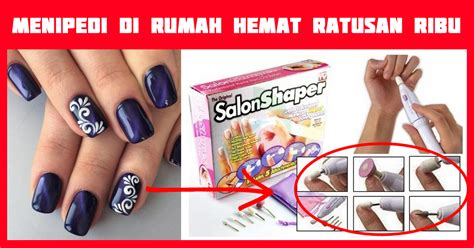 Alat Manikur Pedikur Salon Shaper As On Tv jual gunting kuku sugar glider alat meni pedi