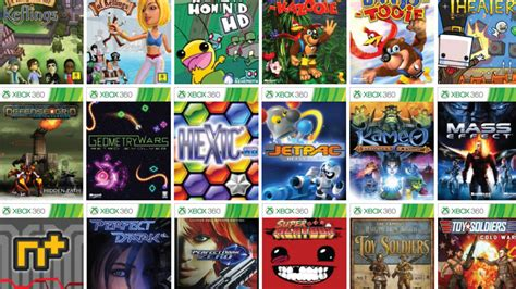 full free games xbox live xbox games on xbox 360 list full length movies