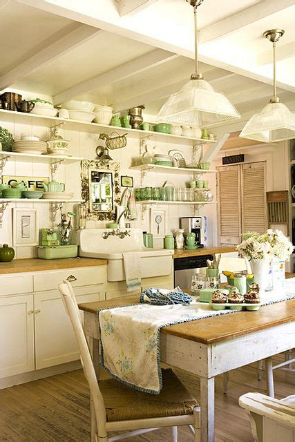 32 fabulous vintage kitchen designs to die for digsdigs 32 fabulous vintage kitchen designs to die for digsdigs