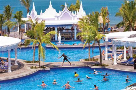 Hotel Riu Montego Bay   All Inclusive Hotel Mahoe Bay
