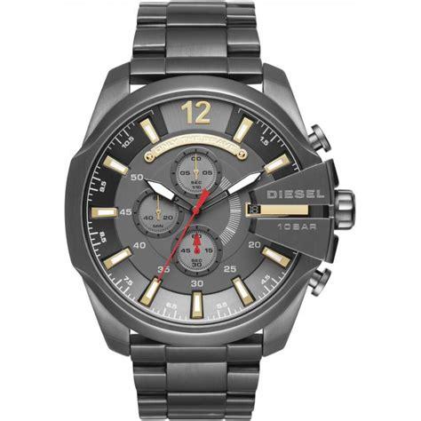 montre diesel dz4421 montre chronographe acier homme sur bijourama montre homme pas cher en